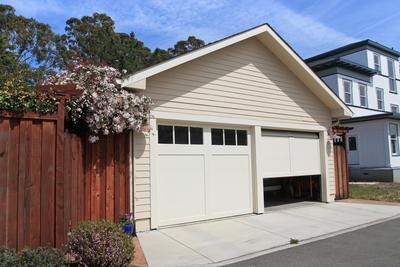Perth Garage Doors